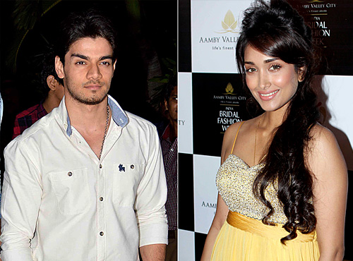 Suraj Pancholi Reveals Jiah Khan's Shocking Past
